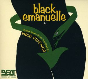Black Emanuelle (Original Soundtrack) [Import]