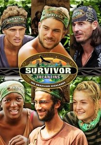 Survivor: Tocantins: Season 18