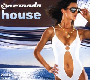 Armada House /  Various [Import]