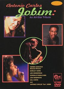 Jobim, Antonio Carlos: All-Star Tribute