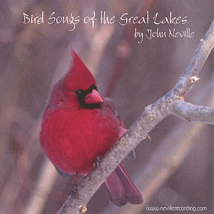 Bird Songs of the Great Lakes