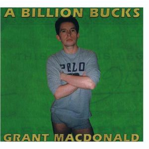 Billion Bucks (Original Soundtrack)