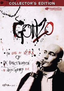 Gonzo: Life & Work of Dr Hunter S Thompson
