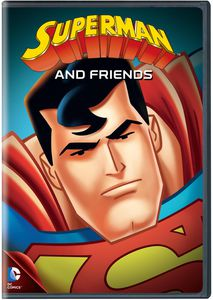 Superman & Friends