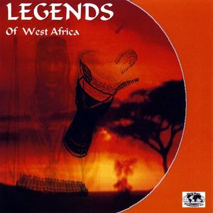 Legends of West Africa
