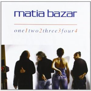 One Two Three Four 1 [Import]