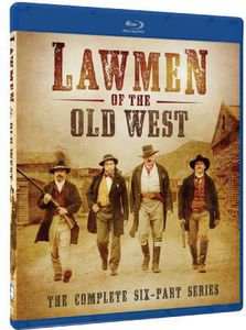 Lawmen of the Old West