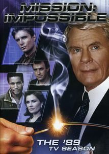 Mission Impossible: 89 TV Season