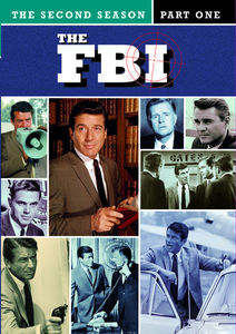 The FBI: The Second Season Part One