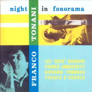 Night in Fonorama