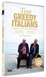 Two Greedy Italians-Series 2: Still Hungry