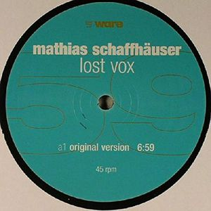 Lost Vox