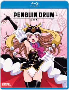 Penguin Drum Collection 1