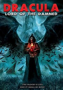 Dracula Lord of the Damned