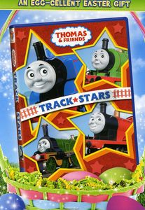 Track Stars (Easter Faceplate)
