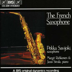 French Saxophone /  Various