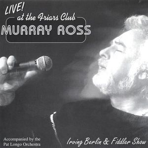 Live at the Friars Club