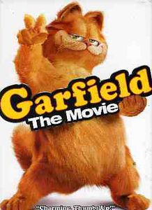 Garfield: Movie