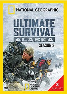 Ultimate Survival Alaska: Season 2