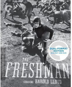 Freshman (Criterion Collection)