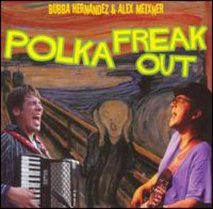 Polka Freak Out