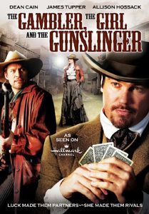 Gambler the Girl & Gunslinger