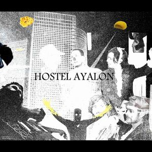 Hostel Ayalon