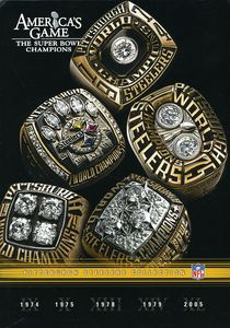 Pittsburgh Steelers: NFL America's Game