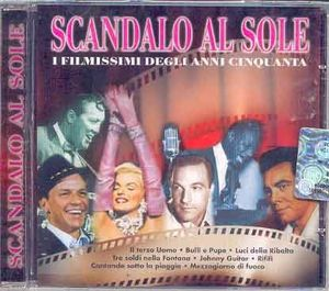 Scandalo Al Sole (Original Soundtrack) [Import]