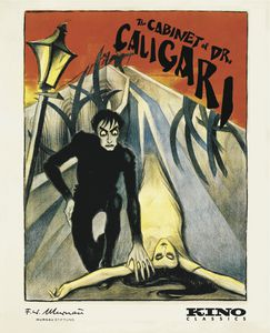 Cabinet of Dr. Caligari