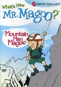 Mr Magoo: Mountain Man Magoo