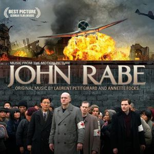 John Rabe: Music from the Motion Picture