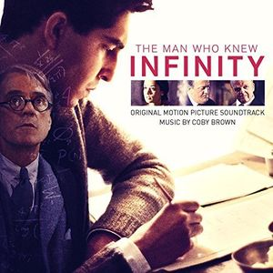 Man Who Knew Infinity - O.s.t.