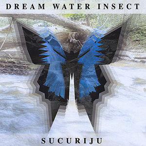 Dream Water Insect