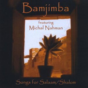 Songs for Salaam/ Shalom