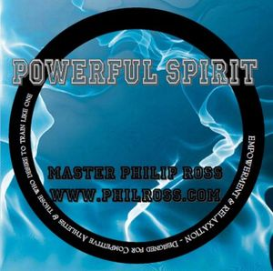 Powerful Spirit: Empowerment & Meditation