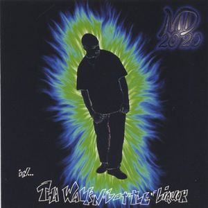 Tha Walk-N-Bottle of Liquor