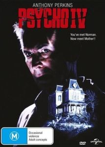 Psycho Iv (Blu Ray) [Import]