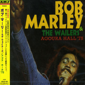 Agoura Hall'75 [Import]