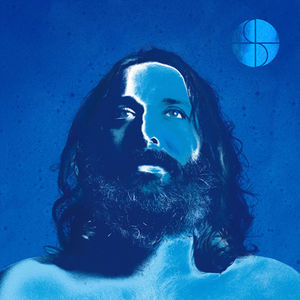 My God Is Blue