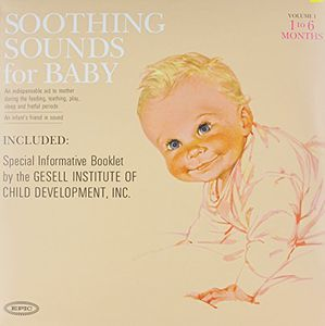 Soothing Sounds for Baby (1963)