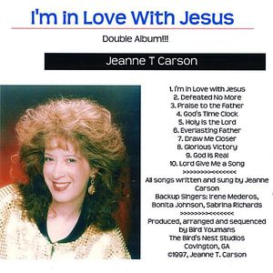 I'm in Love with Jesus/ Hymns of the Heart