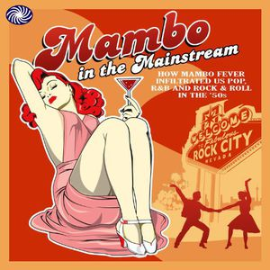 Mambo in the Mainstream /  Various [Import]