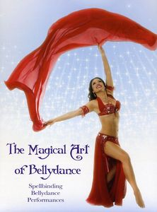 Magic Art of Bellydance