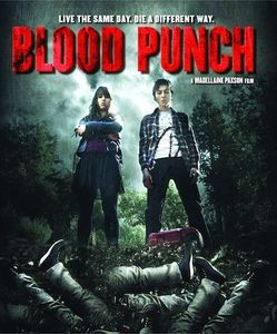 Blood Punch