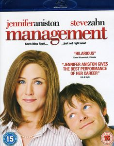 Management (Blu Ray)-Import