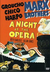 Night at the Opera (1935)