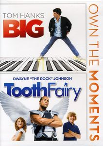 Big /  Tooth Fairy