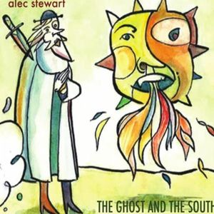 Ghost & the South