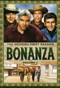 Bonanza: The Official First Season Volume 2